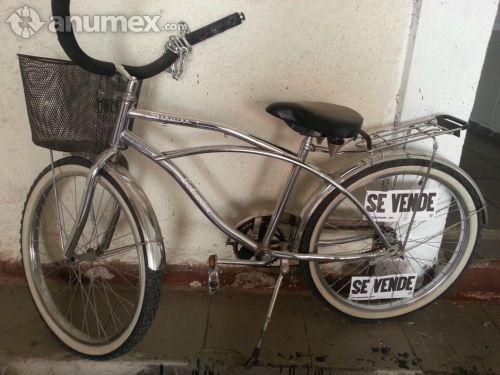 Excelente Bicicleta Para la Via Guadalajara