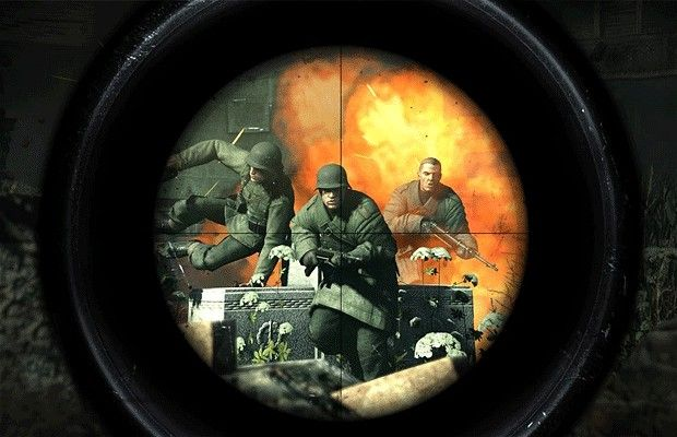 sniper elite v2 | Sniper Elite V2 review - Telegraph