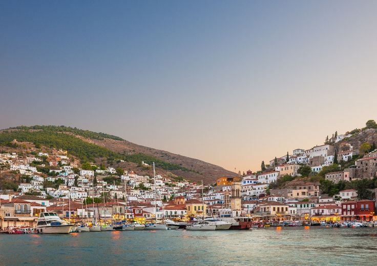 The #cosmopolitan #Hydra #Island, #Greece. http://www.cycladia.com/travel-guides-greece/hydra-guide-tips/