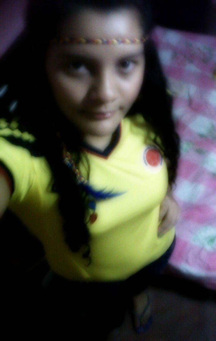 COLOMBIANA <3