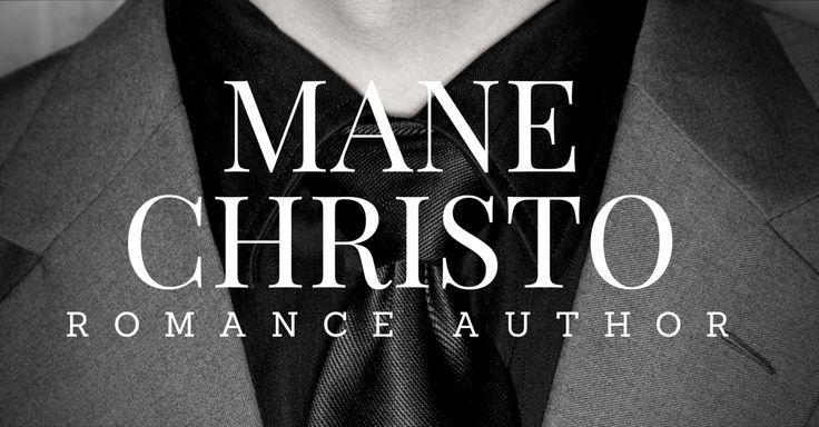 manechristo: Delicious Man In Suit