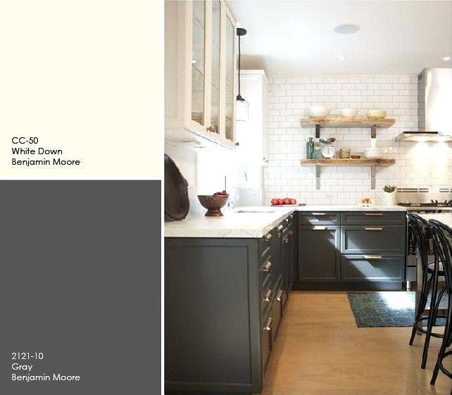 Kitchen Design Cabinet Colors, Graphite Color Kitchen Cabinets