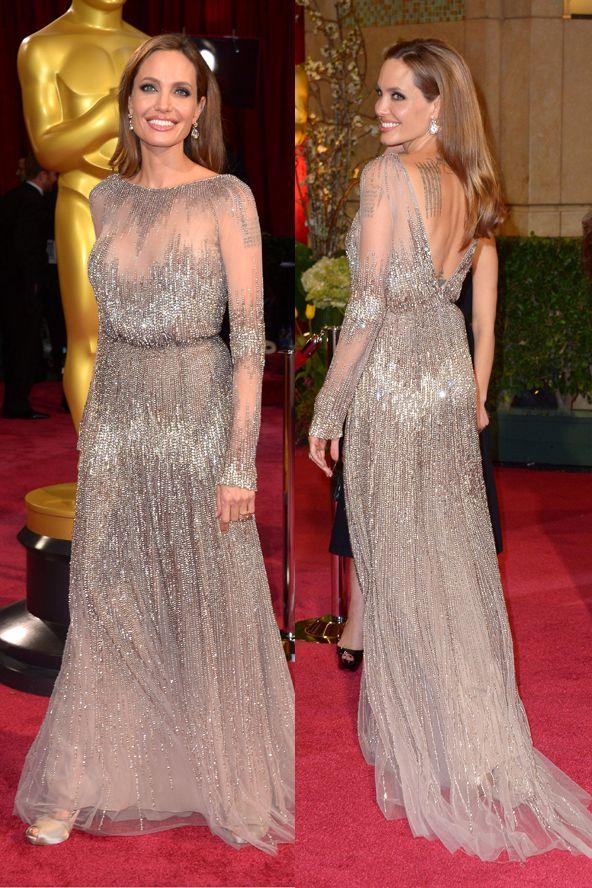 Wedding dress?! I'd wear it, LOVE the sparkle, yet still so conservative.