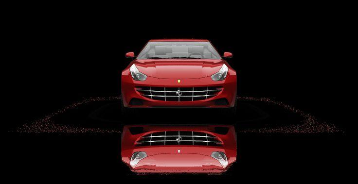 Tuning Of Ferrari FF 3 Door 2011 - 3DTuning