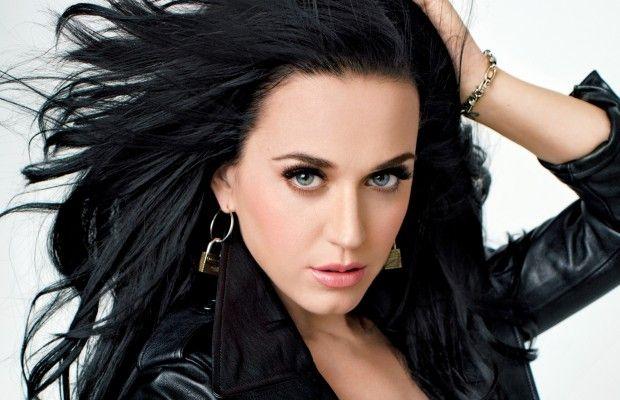 Katy Perry la reina del negocio de la música