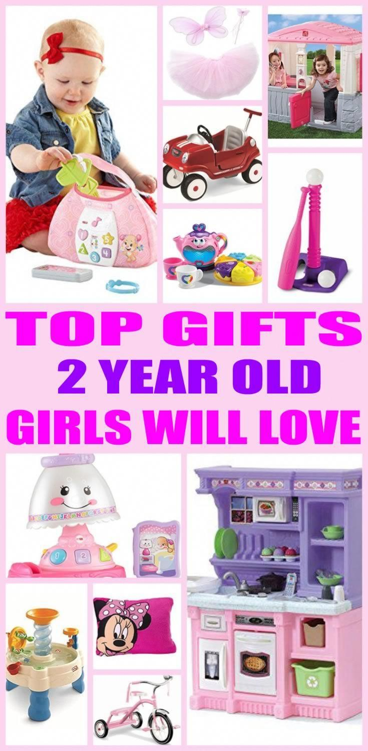 Top Gifts For 2 Year Old Girls Here Are The Best That Special 2nd Birthday Or Her Christmas Present