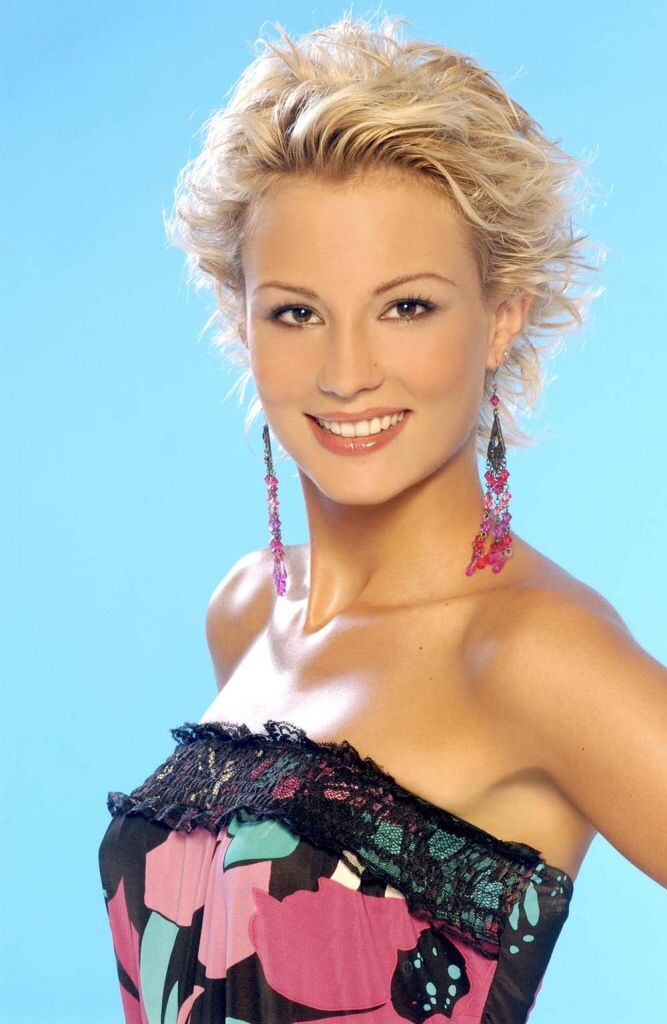 21 best images about elodie gossuin on pinterest - Elodie gossuin miss france ...