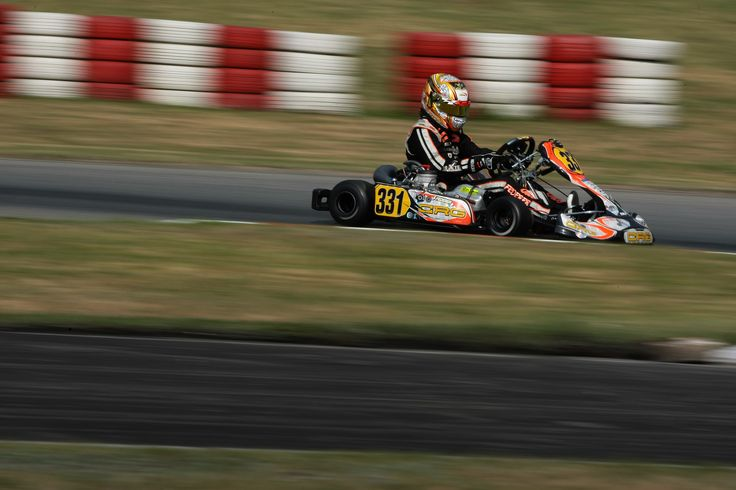 CRG KZ2 Fabian Forè Ph. Cunaphoto.it