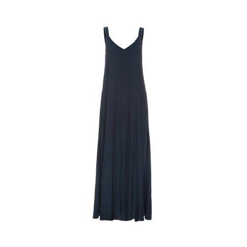 Mela Purdie Terrace Maxi Sl Dress - Mousseline
