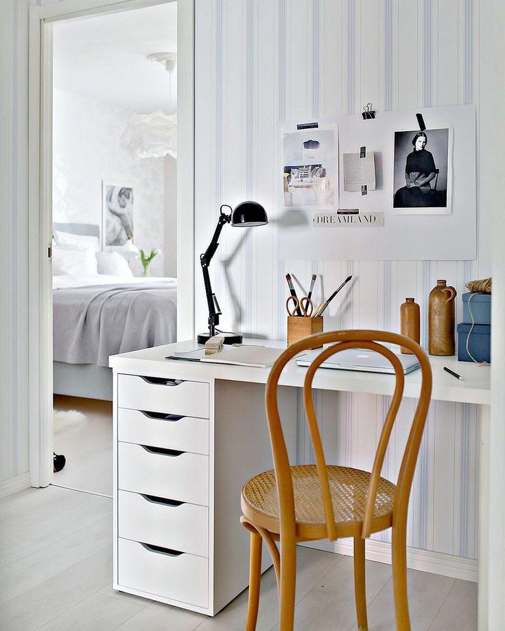 Workspace | Bjurfors | Uppsala