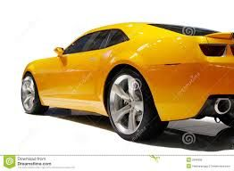 Image result for yellow car