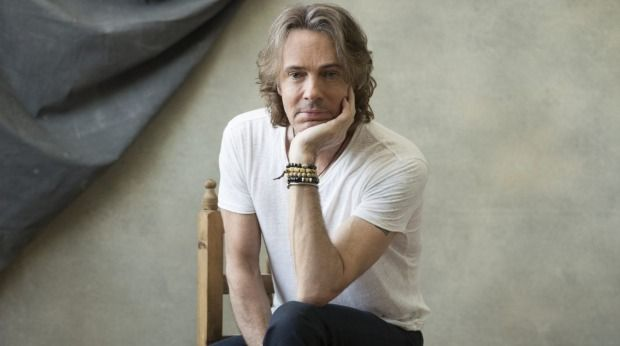 "Part of this ""affair of the heart"" w/ @RickSpringfield is his undeniable respect for strong women. http://www.dailylife.com.au/dl-people/interviews/what-i-know-about-women-20150819-gj2gqb.html"