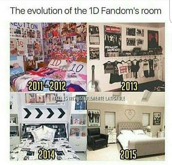 1000+ Ideas About One Direction Bedroom On Pinterest