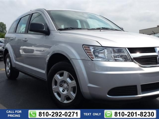 2010 Dodge Journey SE 76k miles Call for Price 76578 miles 810-292-0271 Transmission: Automatic  #Dodge #Journey #used #cars #BlueWaterChrysler #FortGratiot #MI #tapcars