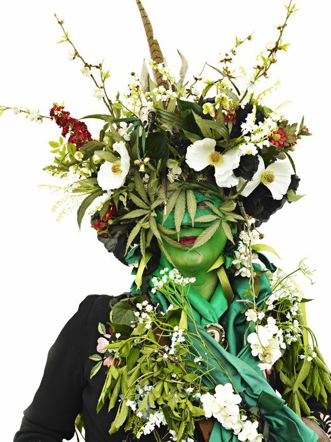 Henry Bourne, Folklore Project