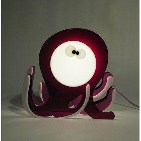 Lampada Octopus