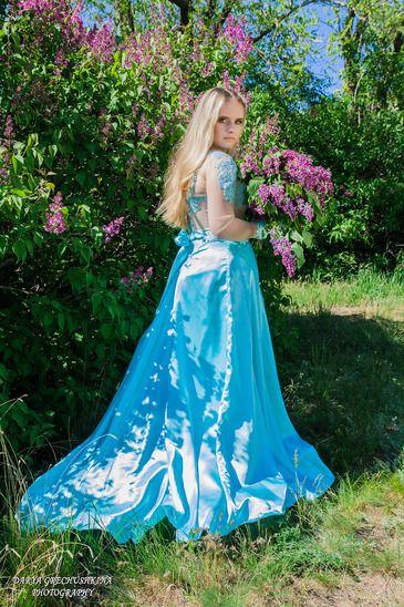 вечернее платье, пошив на заказ, фотосессия, elizavetawedding64, платье на выпускной, dress