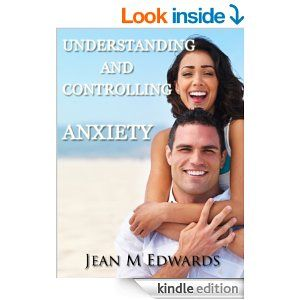 Understand and Controlling Anxiety is a comprehensive look into anxiety, including what anxiety is, the various forms of anxiety and provides a look into various means of treating and controlling anxiety, including the use of medication, therapy, natural means, and self-help methods.