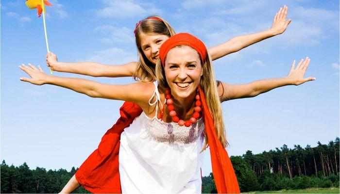 Διδάξτε στα παιδιά τη δύναμη της θετικής σκέψης Αρθρογράφος: Παναγιώτα Κυπραίου Ψυχοθεραπευτής Η Θετική σκέψη για τα παιδιά είναι εξίσου κρίσιμη, όπως είναι και για τους ενήλικες. Είναι πολύ σ...