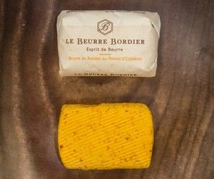 le-beurre-bordier-collection-beurre-beurre-au-piment-d'espelette #LeBeurreBordier