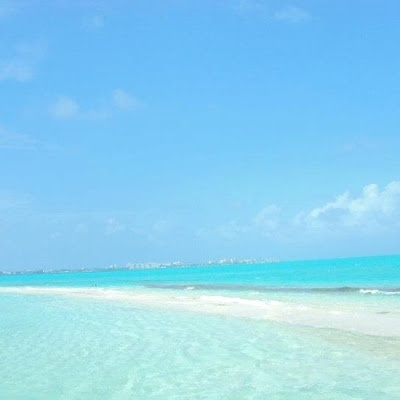 San Andres Island - *_*