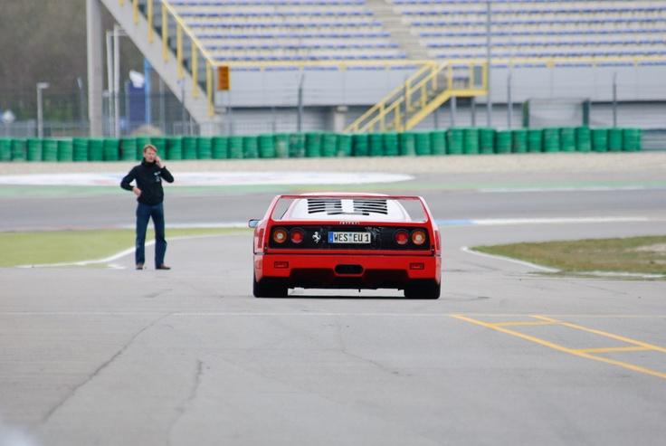 Ferrari on Trackday 2012 - TT Circuit Assen georganiseerd door www.dolfdekking.nl in opdracht van Ferrari Club Nederland en Kroymans Ferrari