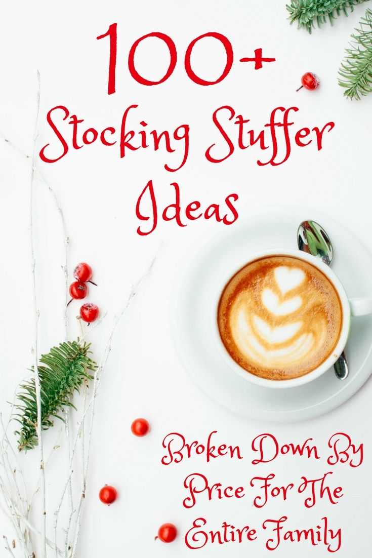 100+ Stocking Stuffers for any budget broken down between budget and family members. The excitement of Christmas morning always surrounds the anticipation of opening up stockings to see what essential goodies have been received. Some of the best gifts are found in stockings.  Stocking Stuffers for Women | Stocking Stuffers for Men | Stocking Stuffers for Teens | Stocking Stuffers for Toddlers | Stocking Stuffers for Babies | Amazon Prime | Essential Gifts for Everyone | Christmas Shopping