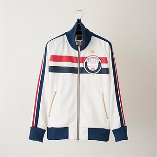 TRACK TOP by Onitsuka Tiger