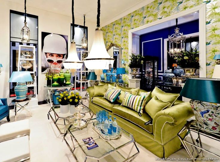 Interieur Van Roon living