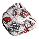Andux Covers Mallet Putter Cover Golf Putter Head MT/TG03