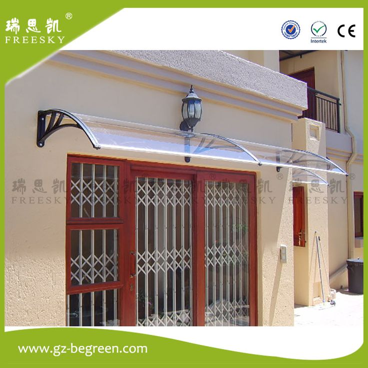 Cheap Polycarbonate Patio Cover Buy Quality Directly From China Canopy Suppliers Solid Covers Front Door Awings