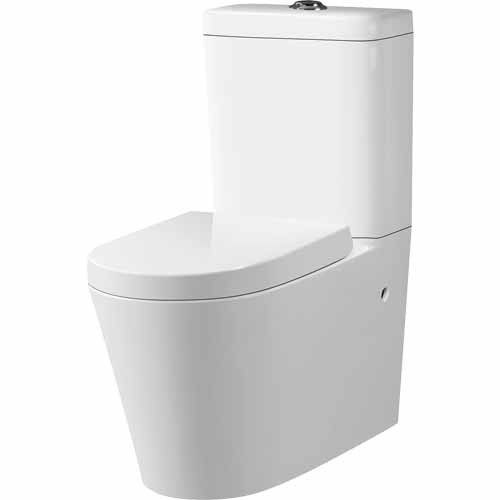 Toilet Suite