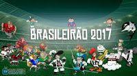 JP no Lance: Brasileirão 2017: Flu vence de virada o Galo no Ho...