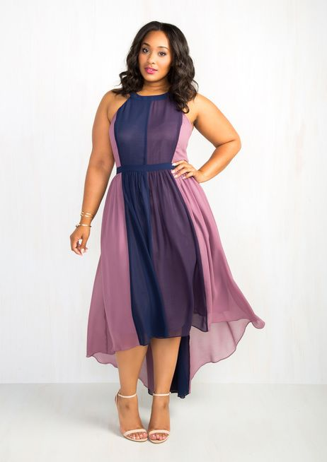 Plus Size Dresses Girl 55