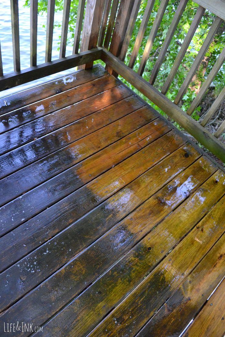 Holzterrasse Reinigen 10 best holzterrasse reinigen images on cleaning