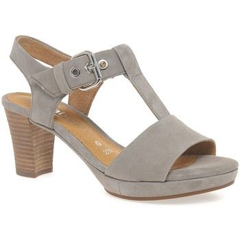 Sandals Gabor Clover Womens Modern Sandals BEIGE 79.99 £