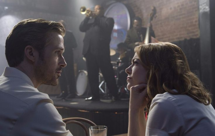 """A new trailer for """"La La Land"""" was revealed featuring the original song…"""