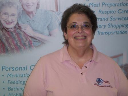 Testimonials Comfort Keepers Caregivers