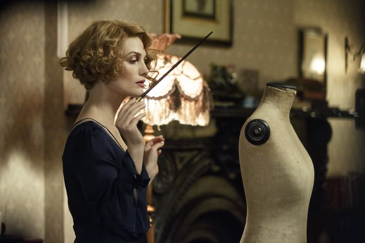 Alison Sudol co-wrote the lyrics to the Ilvermorny school song with J.K. Rowling, which appears as a deleted scene from Fantastic Beasts and Where to Find Them.