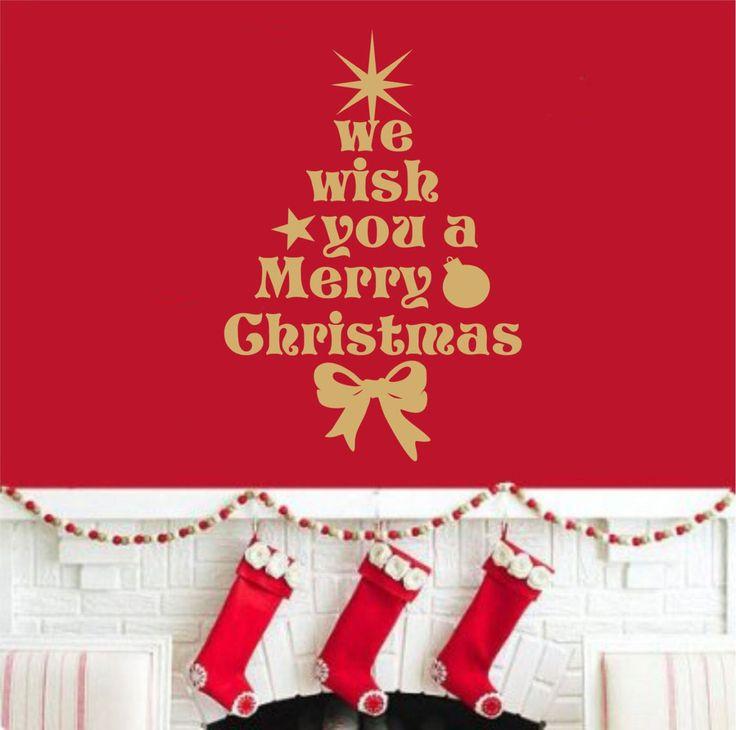 Merry Christmas Decorations best 25+ christmas chalkboard ideas on pinterest | chalkboard