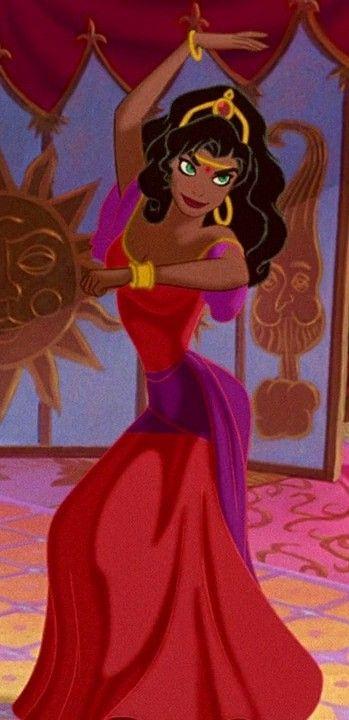 La esmeralda the hunchback of notre-dame pdf