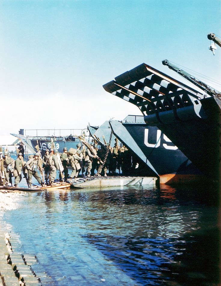 d day invasion on june 6 1944