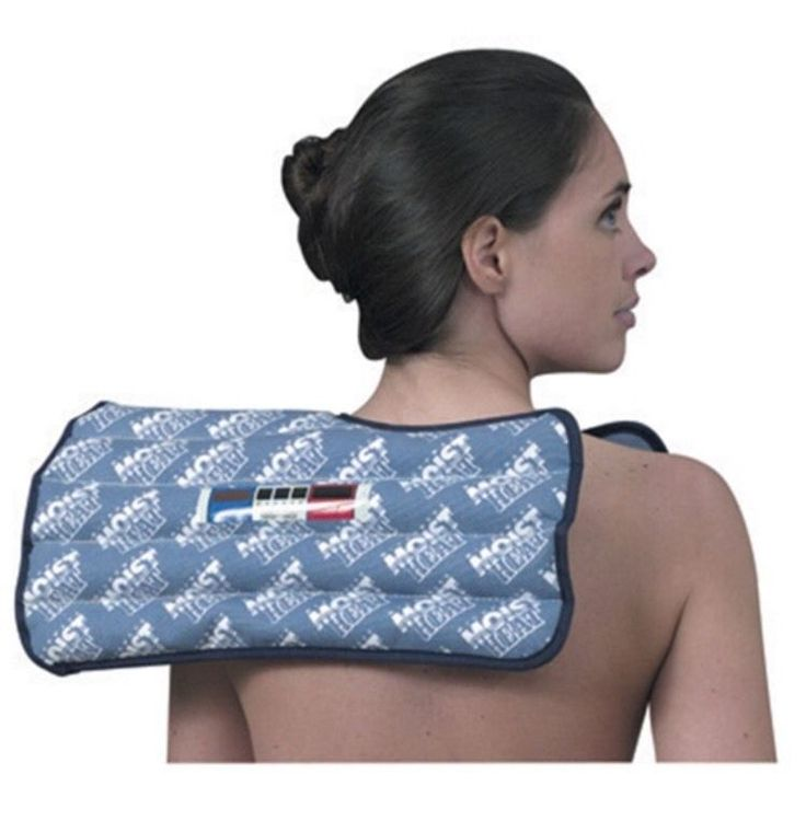 Therabeads Orthoversal Pack Moist Heat Therapy Wrap Shoulder Bruder 71006 New #Bruder