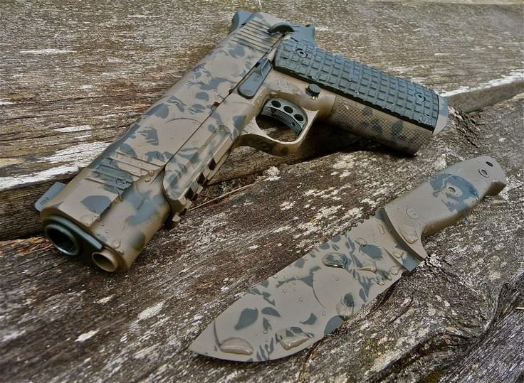 Let's See Your Colts! - Page 195 - 1911Forum