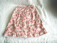 Sew a Home-Style Tiered Skirt