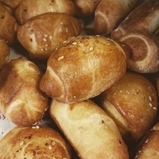 karabandungan peruvian bakery