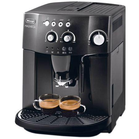 DeLonghi Caffe Magnifica ESAM4000-B - ziua bună începe cu o cafea bine preparată! . DeLonghi Caffe Magnifica ESAM4000-B este un espressor fiabil și ușor de utilizat, ce are grijă să prepare de fiecare dată o cafea delicioasă. https://www.gadget-review.ro/delonghi-caffe-magnifica-esam4000-b/