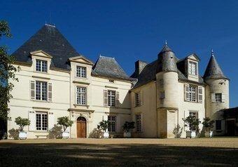 Piccolo Mondo : Château Haut-Brion: 500 anni di storia