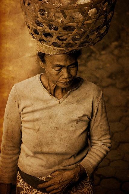 www.villabuddha.com  Bali  Indonesie  Ubud market bali