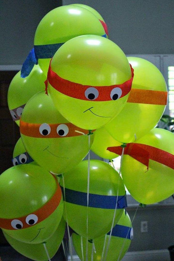 Organiza la mejor fiesta infantil - Style Lovely #Decoración_Infantil, #Fiestas_De_Cumpleaños, #Fiestas_Infantiles, #Manualidades